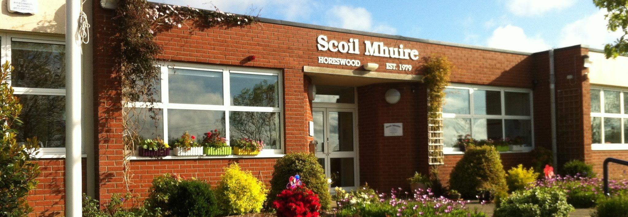 Scoil Mhuire, Horeswood